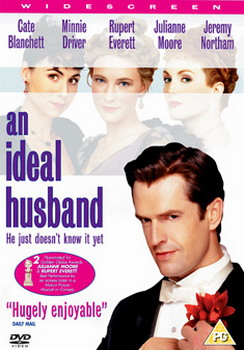 An Ideal Husband (DVD)