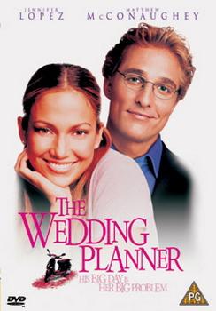 Wedding Planner (DVD)