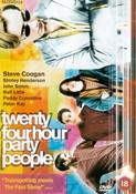 24 Hour Party People (2 Discs) (DVD)