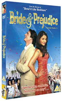 Bride And Prejudice (DVD)