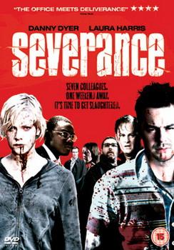 Severance (DVD)