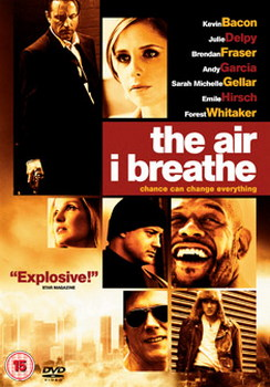 Air I Breathe (DVD)
