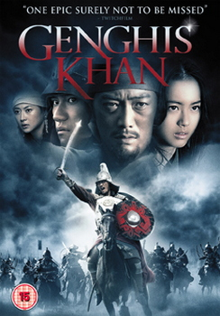 Genghis Khan To The Ends Of The Earth (DVD)