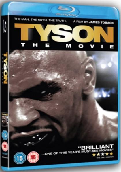 Tyson (Blu-Ray)