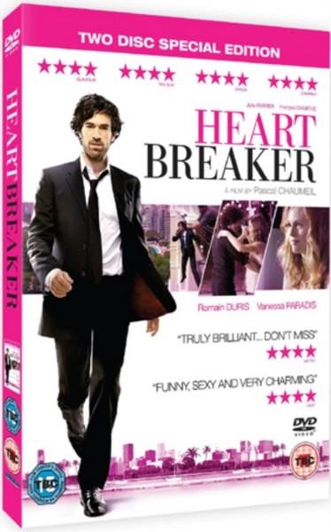 Heartbreaker (DVD)