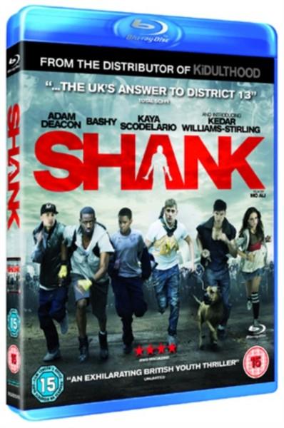 Shank (Blu-Ray)