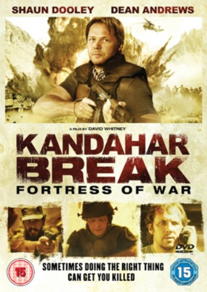 Fortress Of War - Kandahar Break