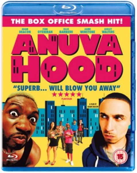 Anuvahood (Blu-ray)