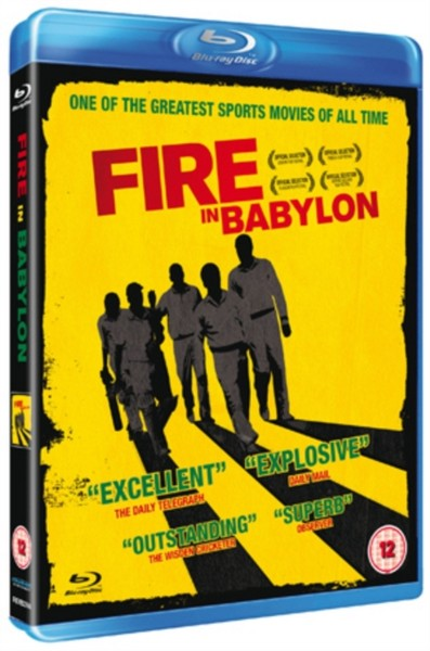 Fire In Babylon (Blu-Ray)