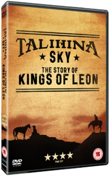 Talihina Sky - The Story Of Kings of Leon