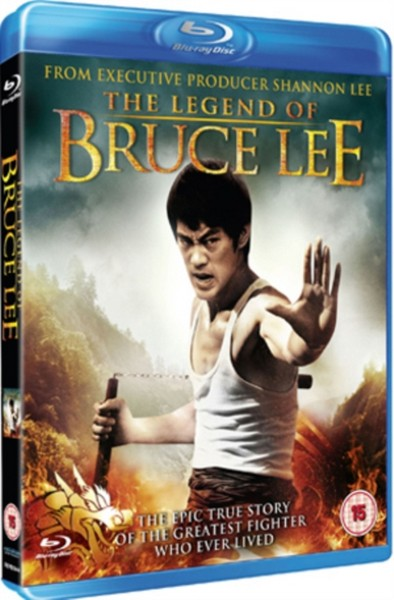 The Legend Of Bruce Lee (Blu-ray)