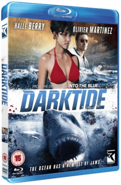 Dark Tide (Blu-Ray)