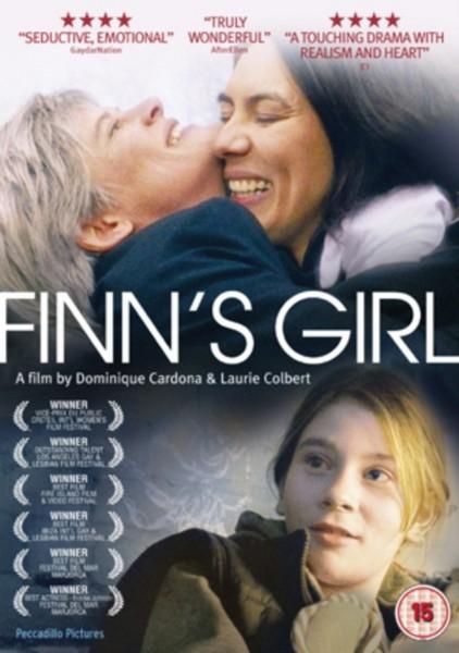 Finn'S Girl (DVD)