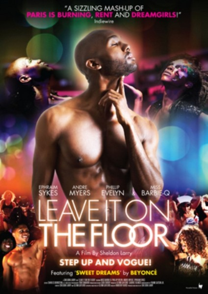 Leave It On The Floor (DVD)