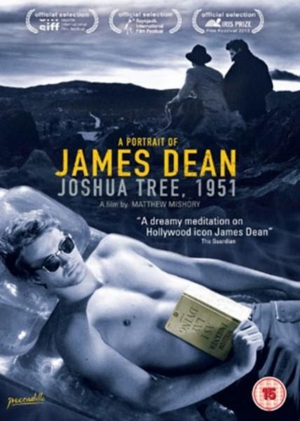 A Portrait of James Dean: Joshua Tree  1951