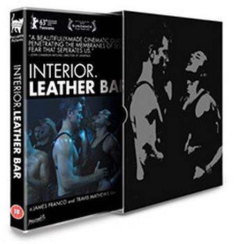 Interior. Leather Bar (DVD)
