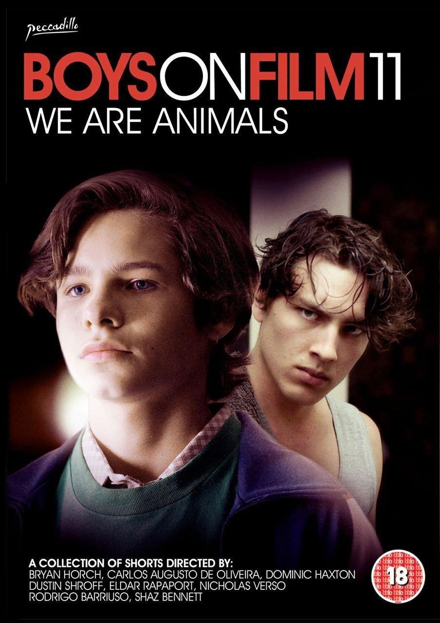 Boys On Film 11 (DVD)