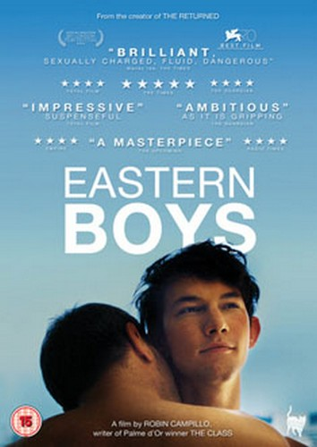 Eastern Boys (DVD)