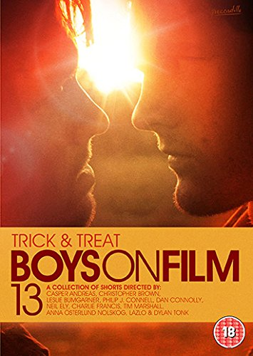 Boys On Film 13: Trick And Treat (DVD)