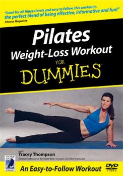 Dummies - Pilates Weight-Loss Workout For Dummies (DVD)