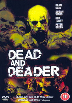 Dead And Deader (DVD)