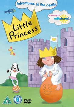 Little Princess Vol.2 (DVD)