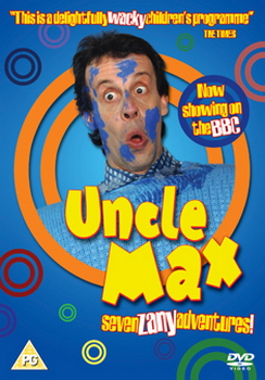 Uncle Max Series 1 Part 1 (DVD)