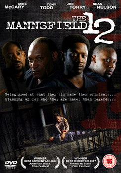 The Mannsfield 12 (DVD)