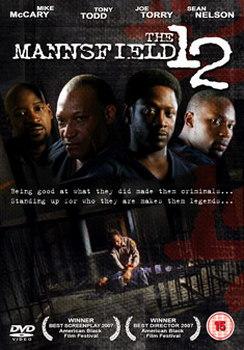 The Mannsfield 12 (DVD)