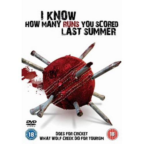 I Know How Many Runs You Scored Last Summer (DVD)