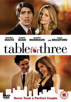 Table For Three (DVD)