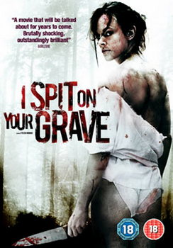 I Spit On Your Grave (DVD)