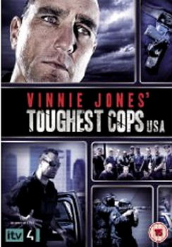 Vinnie Jones - Toughest Cops Usa (DVD)