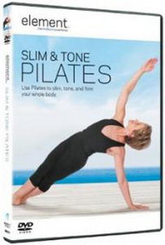 Element - Slim And Tone Pilates (DVD)