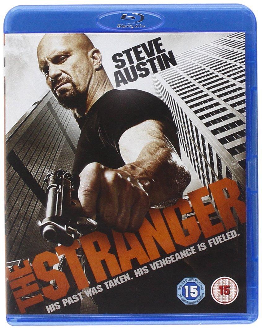 The Stranger (2010) (Blu-ray)