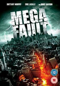 Megafault (2009) (DVD)