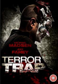 Terror Trap (DVD)
