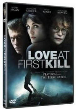 Love At First Kill (DVD)