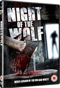 Medium Raw - Night Of The Wolf (DVD)