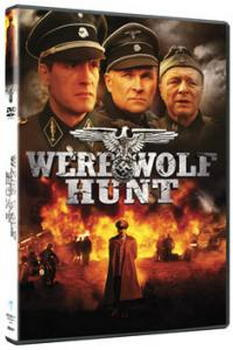 Werewolf Hunt (DVD)