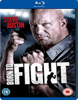 Born To Fight (Blu-Ray)