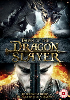 Dawn Of The Dragon Slayer (DVD)