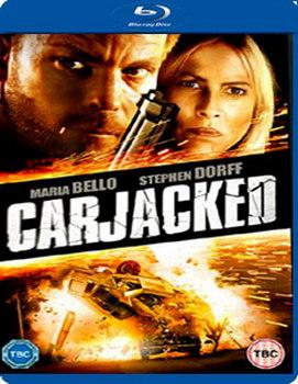 Carjacked (Blu-Ray)