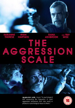 The Aggression Scale (DVD)