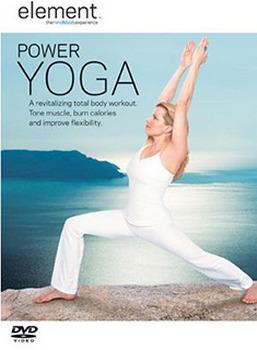Element Power Yoga (DVD)