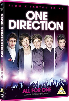 One Direction - All For One (DVD)