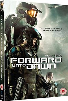 Halo 4: Forward Unto Dawn (DVD)
