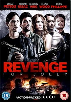 Revenge For Jolly (DVD)