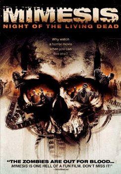Mimesis: Night Of The Living Dead (DVD)