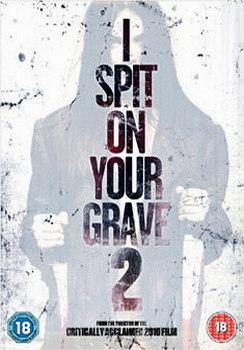 I Spit On Your Grave 2 (DVD)